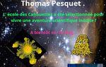 Une aventure scientifique avec... Thomas Pesquet