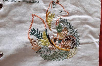 Agenda textile : septembre