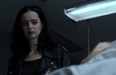 Critiques Séries : Marvel's Jessica Jones. Saison 2. Episode 12.