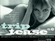 Blue Note: Trip Tease Vol. 3 - Selected And Mixed By DJ 2Sounds