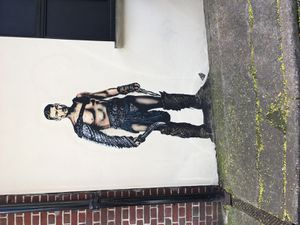 Street Art - Bristol #4