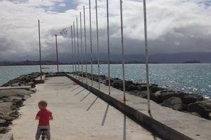 Vacances d'Août à Nouméa
