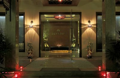 One of The Finest & Luxury Spa in Delhi