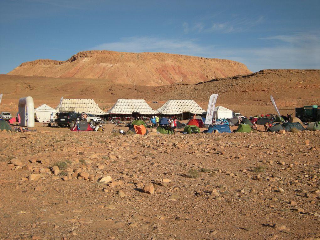 Transmarocaine 2012 et 2013, 6 jours de sports et de bonheur  au Maroc
