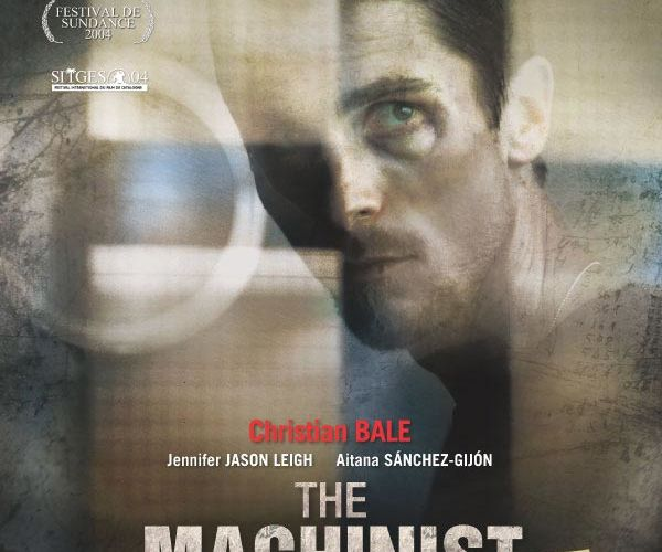 [critique] the Machinist