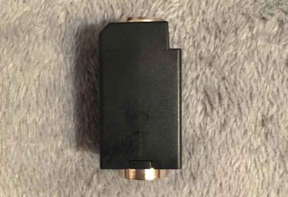 Test - Pod mod - Gemini Hybrid de chez Lost Vape