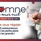 Region Centre-Val de Loire