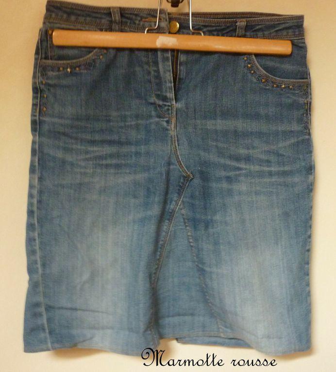 Jean ou jupe?