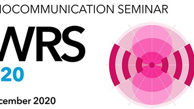 ITU World Radiocommunication Seminar 2020 - WRS20