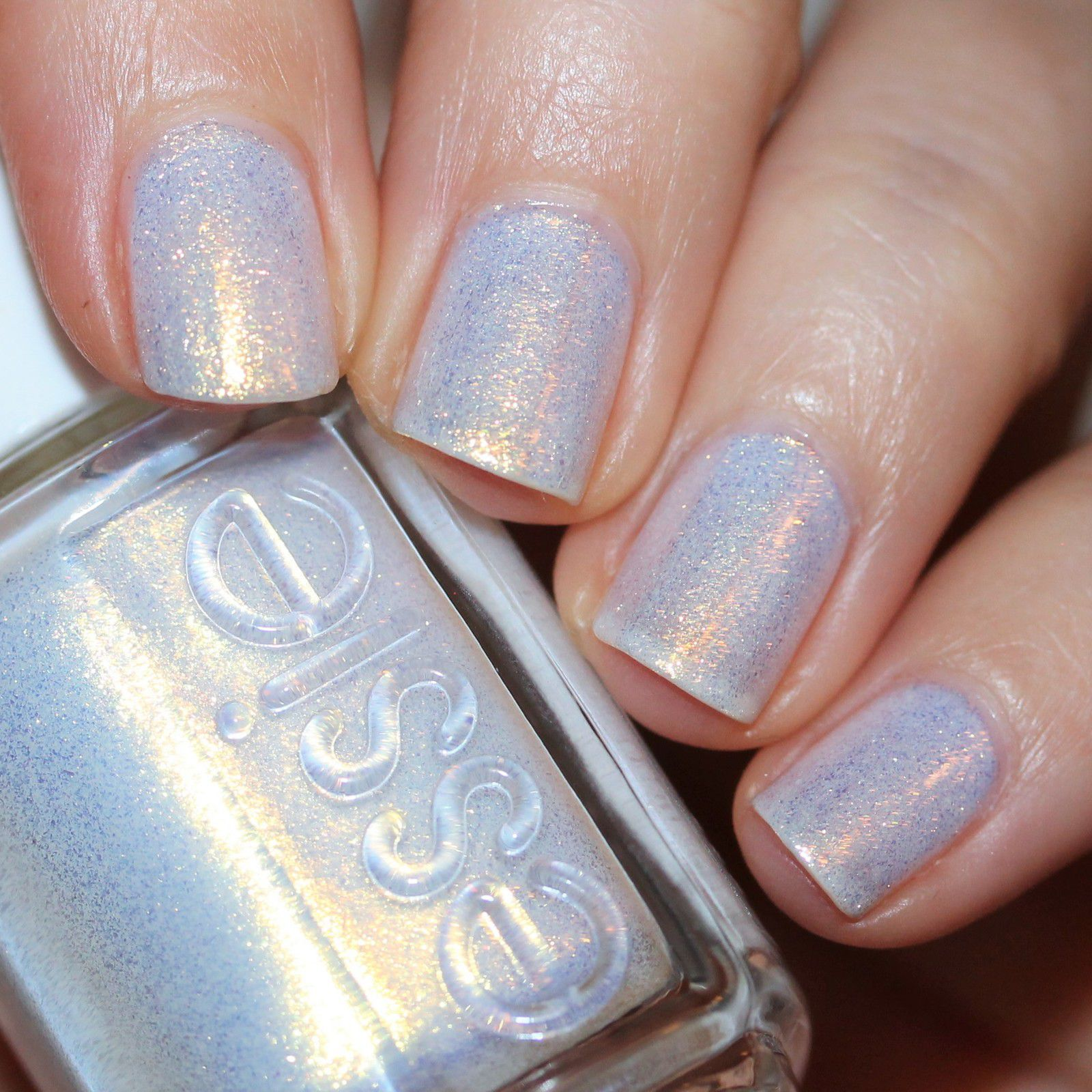 Essie Twinkle in Time