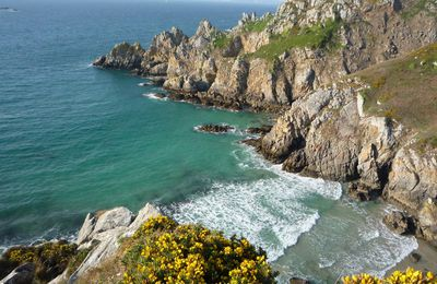 STAGE CONTE EN FINISTERE 2018