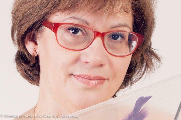 Patricia Gramme - Formatrice, Coache & Conférencière en Jardins Potagers en permaculture, agréée Région wallonne