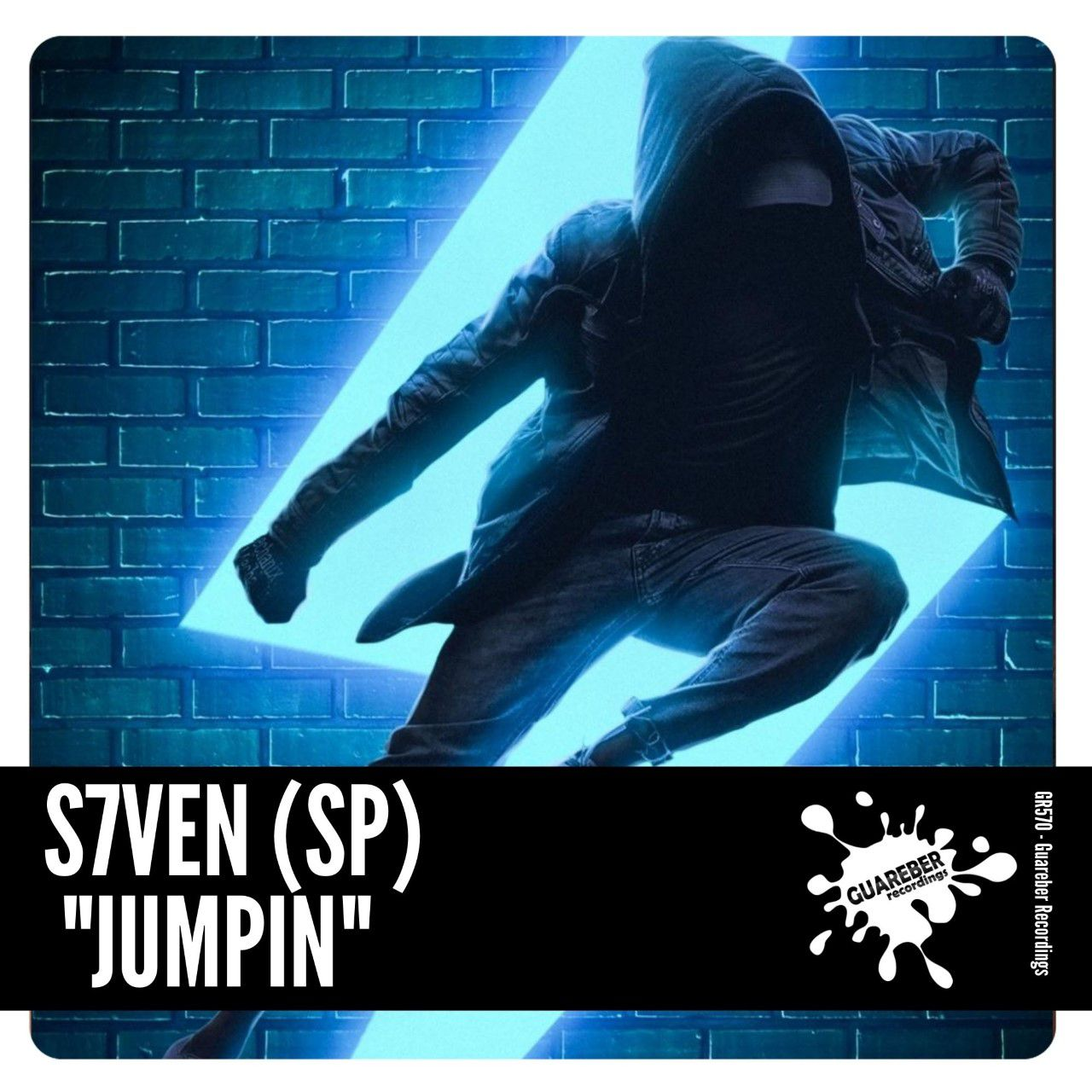 GR570 S7VEN (SP) - Jumpin (Summer Mix)