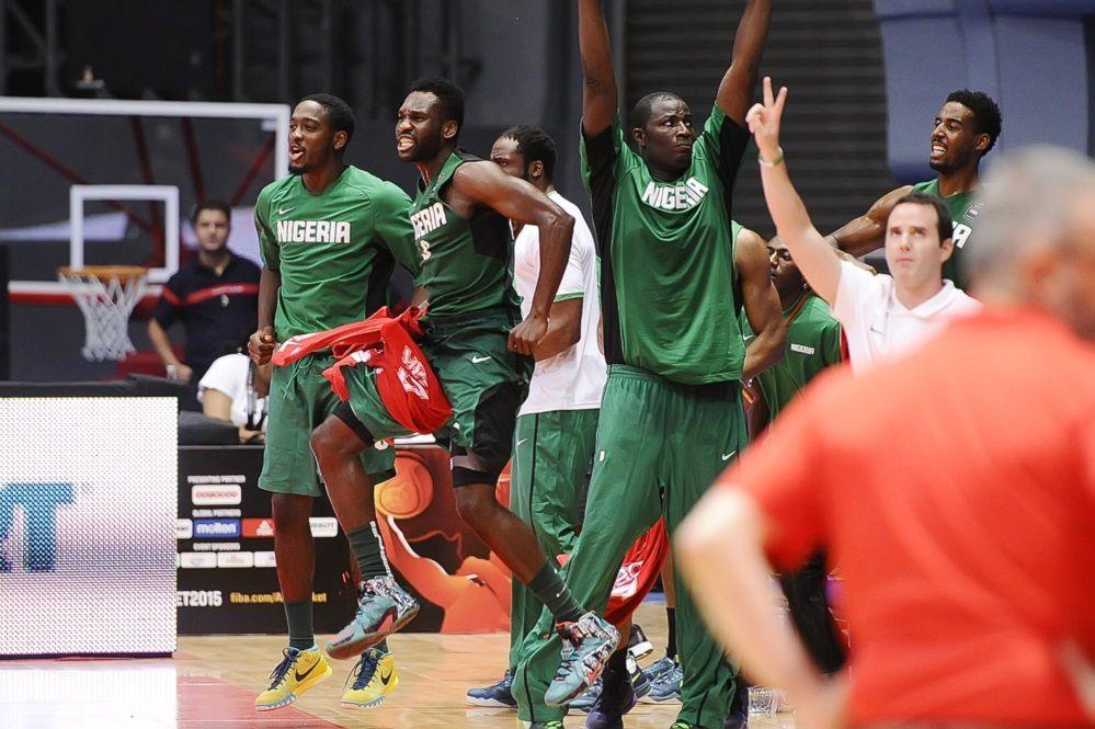Afrobasket: le Nigéria enfin sacré champion d'Afrique!