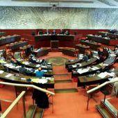 La composition du futur Conseil Régional en Région Centre-Val de Loire