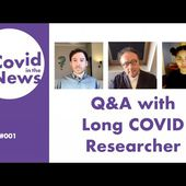 Are 1 in 5 people with coronavirus experiencing Long Covid? Immunology Professor explains