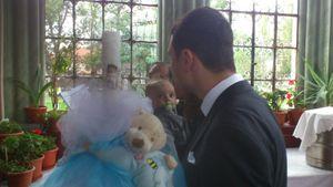 Tradition roumaine : ma Première Coupe de Cheveux de Bébé