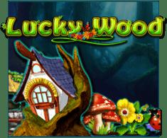 machine a sous en ligne Lucky Wood logiciel EGT