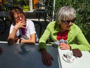 Le Mas Rillier - Promeneurs 1  Mercredi 22 mai