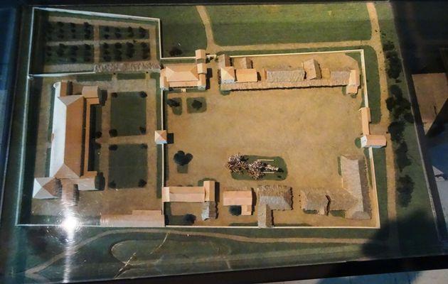 VISITE PRIVÉE...DU MUSÉE BOUCHER-DE-PERTHES...d' ABBEVILLE ...N° 5