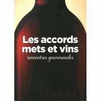 Accords vin mets