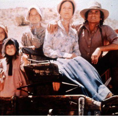 """[NOTA BENE] Le dernier épisode de """"La Petite Maison dans la Prairie"""" (1984)"""