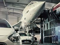 DS back with Concorde