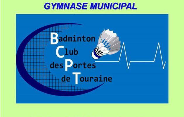 Convocations MAJ : Tournoi doubles Château Renault