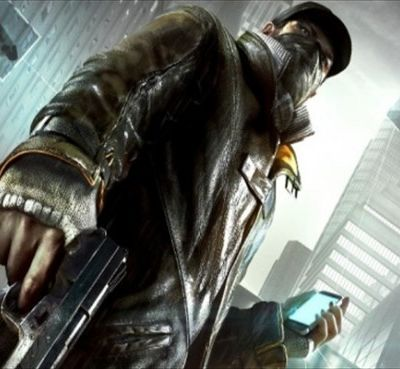 Watch Dogs: Même installations que pour GTA V.