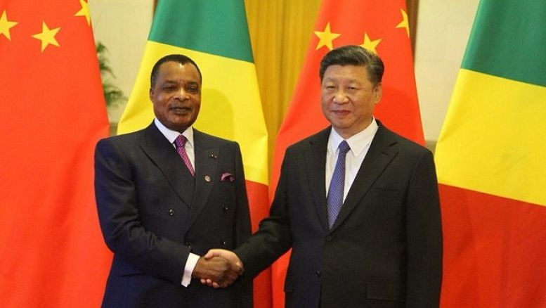 Congo and China agree to restructure Congolese debt