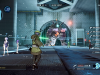 Sword Art Online: Fatal Bullet : Un nouveau personnage et de nouvelles armes dévoilés