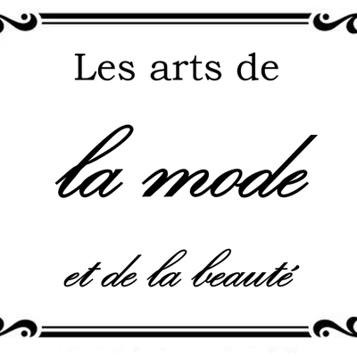 Les arts de la mode et de la beauté