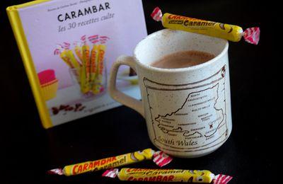 Chocolat chaud au Carambar