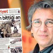 Les journalistes de Cumhuriyet qui ont démasqués la connection Erdogan DAESH arrêtés