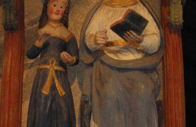 Jezuz kinniget en Templ / In Purificatione beatae Mariae Virginis