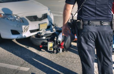 What Are the Typical Costs Associated With Motorcycle Accidents?