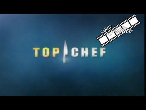 Présentation et archive - Top Chef
