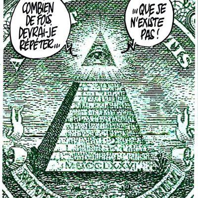 Les théories du complot ou « la vérité est ailleurs »