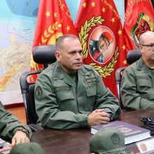 L'intervention militaire US au Venezuela serait «imminente»