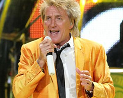 Keith Richards and Rod Stewart to be best men at Ronnie Wood's wedding Get Tickets