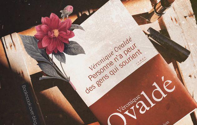 Podcast : Personne n'a peur des gens qui sourient - Véronique Ovaldé