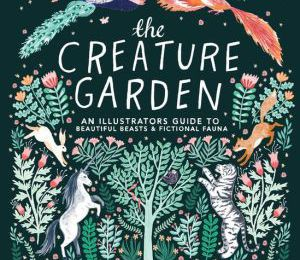[download pdf] The Creature Garden: An