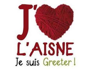 Grand casting des habitants de l'Aisne pour devenir... Greeters !