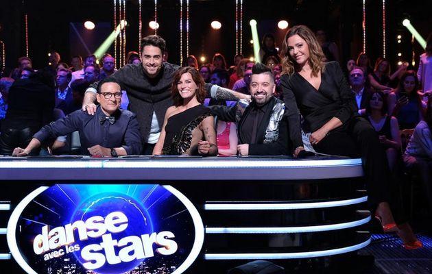 Danse avec les Stars : Spéciale « Crazy Night » ce soir en direct sur TF1