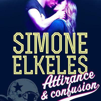 Attirance et confusion de Simone Elkeles (2014)