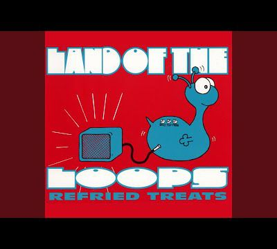 Help for Your Aching Back (Dirt Bike Mix) · Land of the Loops
