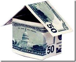 Mutui: segnali altalenanti.
