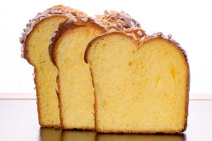 La brioche (recette des ateliers pâtissiers de Christophe)