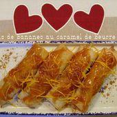 Recettes Desserts - Chez Mamigoz