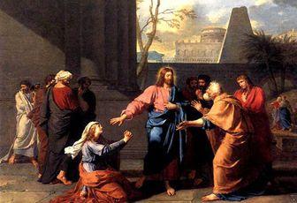 20° dimanche du Temps ordinaire A (Matthieu 15, 21-28) (DiMail 353)